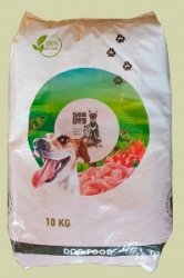 Полноценный, натуральный корм для собак с Европы.