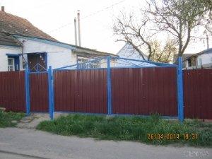 Продаём дом в очень хорошем месте.