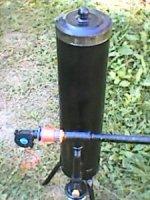 продам дымогенератор для холодного копчения