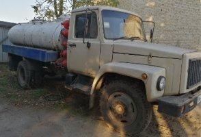 Продам Газ-3307 МОЛОКОВОЗ