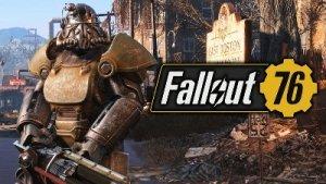 Продам игру Fallout 76