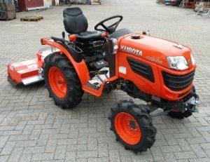 Продам Kubota B1820