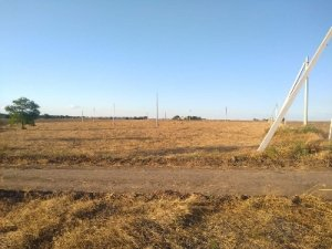 Продам участки земли у моря.Белгород-Днестровск.р-н.с.Николаевка
