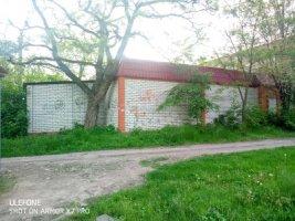 продам здание на красной линии