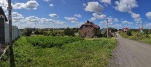 Продам земельну ділянку в с. Біла Криниця