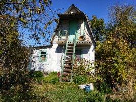 Продаж дачного будинку.