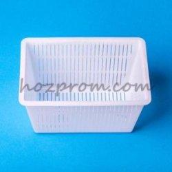 Прямоугольная сырная форма 2 кг Сыроварение в домашних условиях