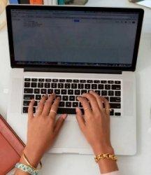 Работа на дому. Онлайн ассистент - удаленная работа на домашнем ПК.