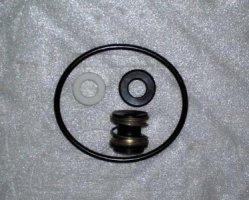 Ремкомплект циркуляционного насоса Webasto ( малый)