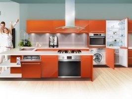 Ремонт-установка быттехники, стиральных-посудомоечных машин, микроволн