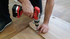 Сборка и ремонт мебели в Харькове