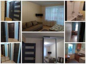 Сдаётся 1-к квартира в районе ЖД Вокзал Дарница