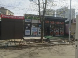 Сдаётся маф метро Берестейская ул. Лагерная 46 новая конструкция 9м2