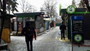 Сдаётся маф метро Шулявка возле метро 18м2 новая конструкция
