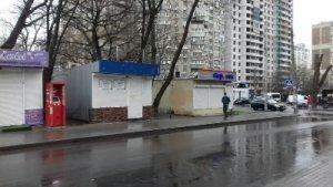 Сдаётся маф метро Житомирская 24м2
