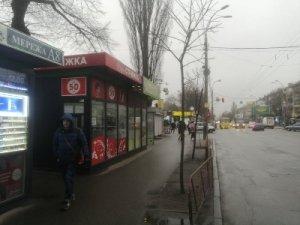Сдаётся маф Рынок Нивки ул. Щербакова 45 новая конструкция