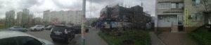 Сдаётся помещение неж.фонд метро Позняки ул.Драгоманова 31 возле парка