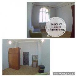 Сдам комнату в коммуналке Ул. Бажова 9, к метро Дарница пешком. Днепро