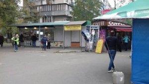 Сдам маф Оболонь возле выхода метро