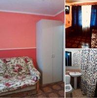 Сдам однокомнатную квартиру ( гостинка) святошинский район, Борщаговка