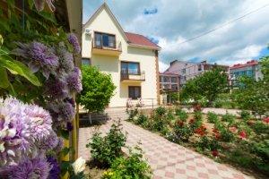 Сдам Загородный дом в Затоке на берегу Черного моря от хозяйки