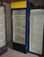 Шкаф холодильный, морозильный ларь Б/У.