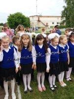 Школьные жилеты для девочек