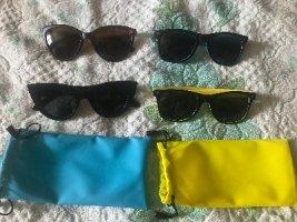 Солнцезащитные очки, чехлы к очкам 40 грн.