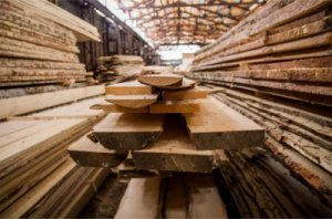 Требуются сотрудники на деревообрабатывающее предприятие.