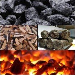 Уголь, дрова, брикет