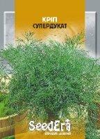 Укроп Супердукат 20 г  SeedEra