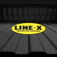 Защитное покрытие Line-X