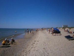 Затока-отдых у моря Дешево с удобствами Аквапарк, Лунапарк- рядом