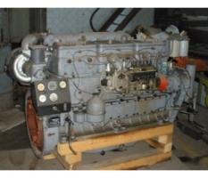 запчасти на двигатель К-661