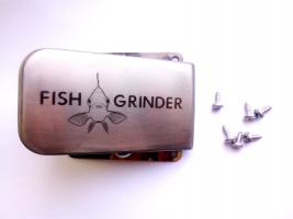 Зажим для чищення риби Fish Grinder
