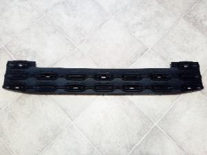 Зимова накладка / заглушка / дефлектор бампера Citroen DS4