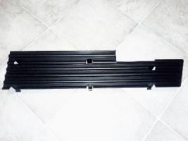 Зимова накладка/заглушка/дефлектор бампера Citroen